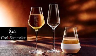 CHEF & SOMMELIER -国際ソムリエ協会オフィシャルパートナー-(シェフ&ソムリエ)のセールをチェック