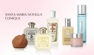 SANTA MARIA NOVELLA/CLINIQUE(サンタマリア ノヴェッラ)のセールをチェック