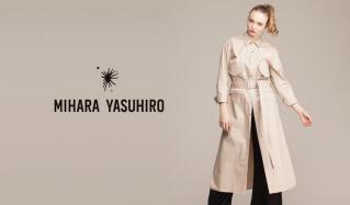 MIHARA YASUHIRO WOMEN(ミハラヤスヒロ)のセールをチェック