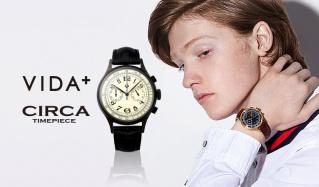 VIDA+/CIRCA MENのセールをチェック