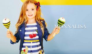 MONNALISA(モナリザ)のセールをチェック