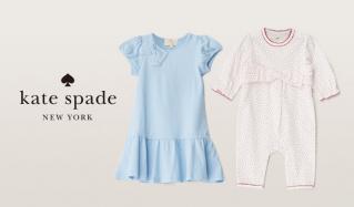 KATE SPADE -BABY-のセールをチェック