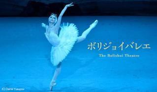 ボリジョイ・バレエ「ジゼル」「白鳥の湖」「パリの炎」のセールをチェック
