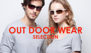 OUT DOOR WEAR SELECTIONのセールをチェック