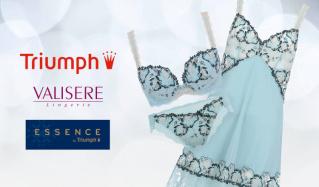 TRIUMPH-VALISERE・ESSENCE-(トリンプ)のセールをチェック