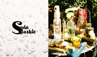 SODA SPARKLE(ソーダスパークル)のセールをチェック