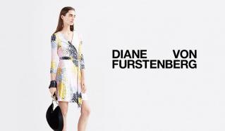 DIANE VON FURSTENBERG(ダイアンフォンファステンバーグ)のセールをチェック