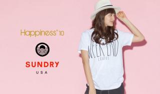 HAPPINESS/SUNDRY(ハピネス)のセールをチェック