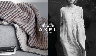 ROOM GOODS SELECTION by AXEL JAPANのセールをチェック