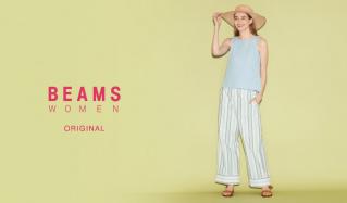 BEAMS WOMEN'S ORIGINAL(ビームス)のセールをチェック