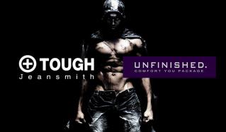 TOUGH/UNFINISHEDのセールをチェック