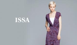 ISSA LONDON(イッサロンドン)のセールをチェック