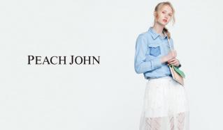 PEACH JOHN(ピーチ・ジョン)のセールをチェック