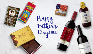 FATHER'S DAY GIFT DELIのセールをチェック