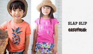 SLAP SLIP/EASY FREAKのセールをチェック