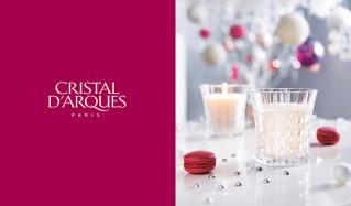 CRISTAL D'ARQUES PARIS(クリスタル・ダルク)のセールをチェック