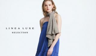 LINEA LUXE SELECTION(リネアリュクス)のセールをチェック