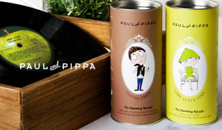 バルセロナのユニークな焼き菓子  -PAUL & PIPPA-のセールをチェック