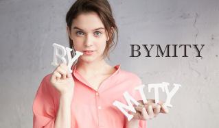 BYMITY(バイマイティ)のセールをチェック
