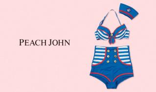 PEACH JOHN UNDER WEAR(ピーチ・ジョン)のセールをチェック