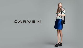 CARVEN(カルヴェン)のセールをチェック