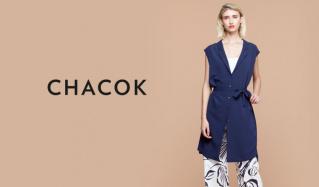 CHACOK(シャコック)のセールをチェック