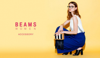 BEAMS WOMEN'S ACCESSORY(ビームス)のセールをチェック