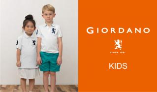 GIORDANO KIDS(ジョルダーノ)のセールをチェック