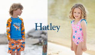 HATLEY(ハットレイ)のセールをチェック