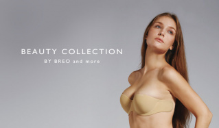 BEAUTY COLLECTION BY BREO and moreのセールをチェック