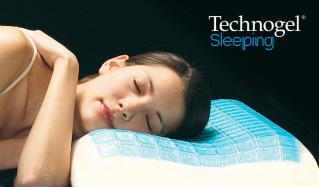 TECHNOGEL SLEEPINGのセールをチェック