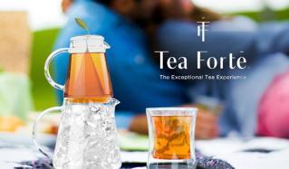 TEA FORTE(ティーフォルテ)のセールをチェック