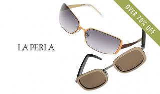 LA PERLA_OVER 70%OFF(ラ・ペルラ)のセールをチェック