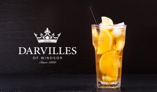 英国王室御用達の紅茶 DARVILLES OF WINDSOR(ダーヴィルス・オブ・ウィンザー)のセールをチェック