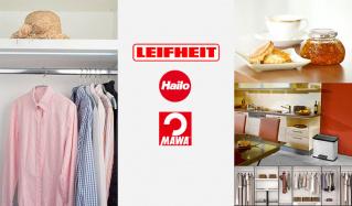 LEIFHEIT/HAILO/MAWAのセールをチェック