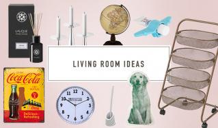LIVING ROOM IDEASのセールをチェック