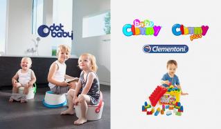 DOT BABY/CLEMMYのセールをチェック