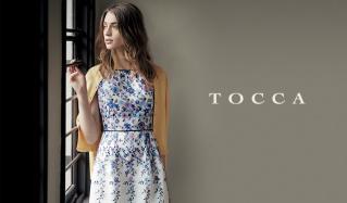 TOCCA(トッカ)のセールをチェック