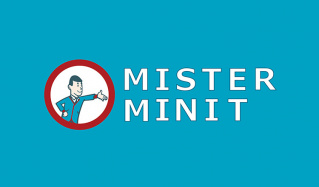 MISTER MINITのセールをチェック