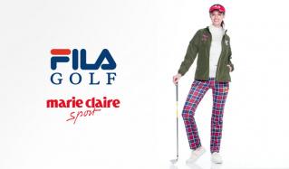 FILA GOLF/MARIE CLAIRE WOMENのセールをチェック