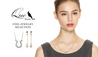 FINE JEWELRY SELECTION by QUO JEWELRYのセールをチェック