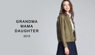 GRANDMA MAMA DAUGHTER(グランマ ママ ドーター)のセールをチェック