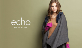 ECHO NEW YORK(エコー)のセールをチェック