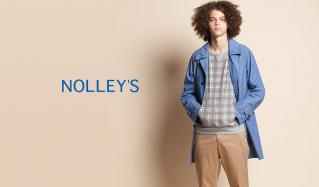 NOLLEY'S MEN(ノーリーズ)のセールをチェック