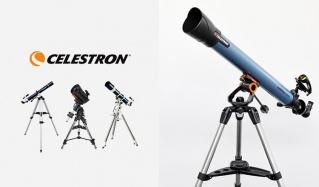 CELESTRON -秋の天体観測-(セレストロン)のセールをチェック