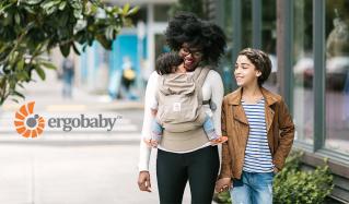 ERGOBABY(エルゴベビー)のセールをチェック