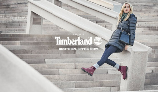 TIMBERLAND SHOES WOMEN(ティンバーランド)のセールをチェック