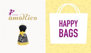 AMORICO -IMPORT APRON&HAPPY BAG-(アモリコ)のセールをチェック