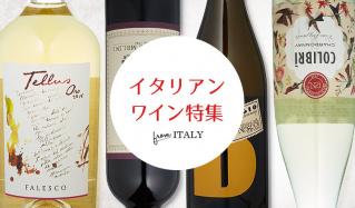 イタリアンワイン特集のセールをチェック