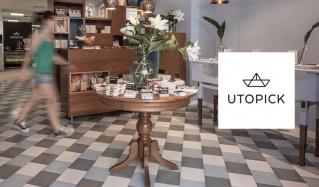 クーベルチュール・チョコレート -UTOPICK-のセールをチェック